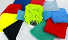 Салфетки для уборки: выбор зависит от цели