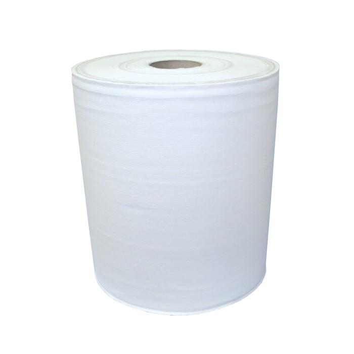 Бумага протирочная Lime 380м/рул, 2-сл, белая, 2рул/уп, 30.380
