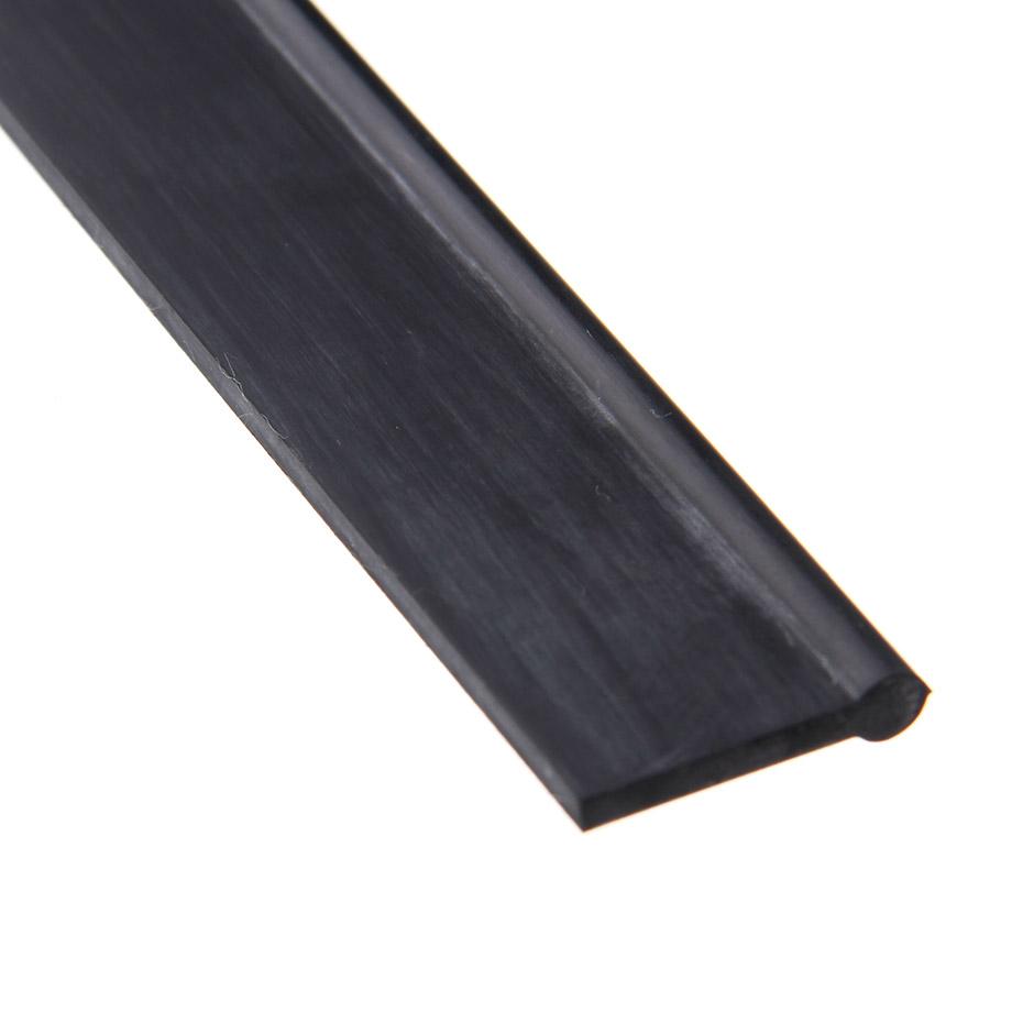 Резинка сменная для сгонов для стекол Ready System, 35см, средней жесткости