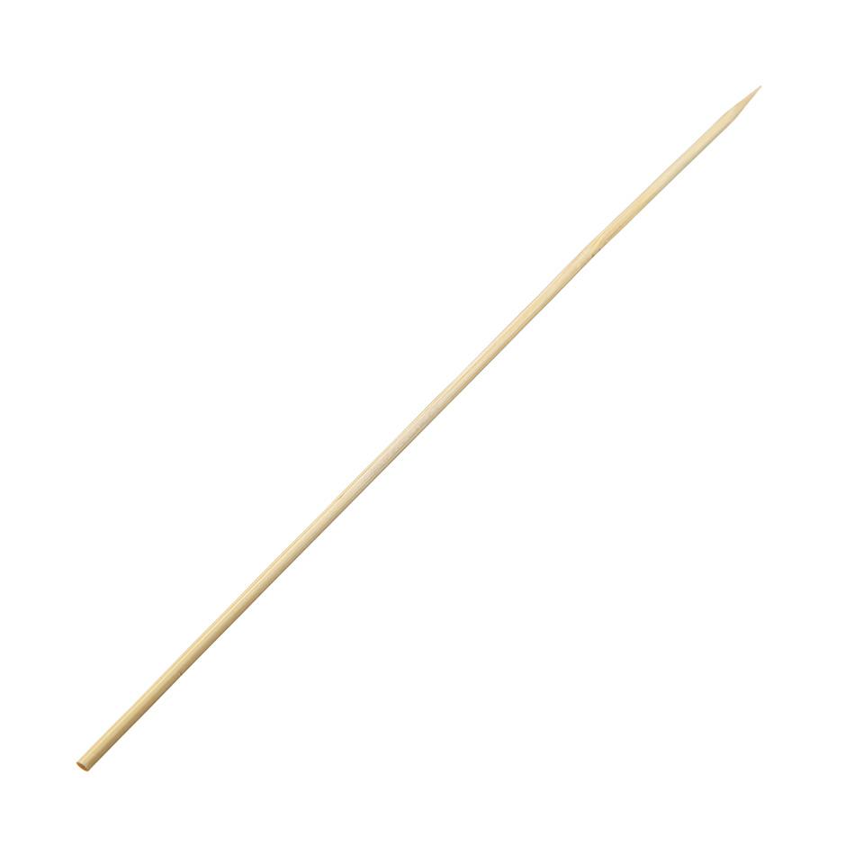 Шпажки бамбуковые для шашлыка 20см, 100шт/уп - изображение 2