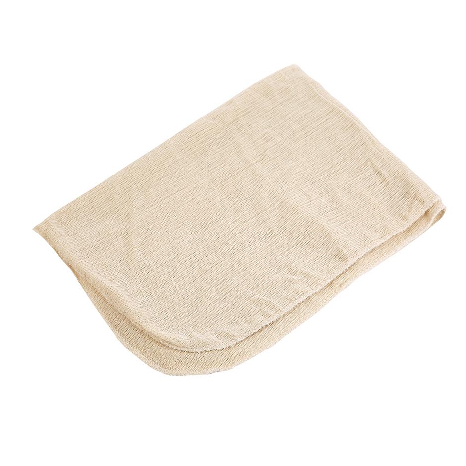 Тряпка для пола 60х70см, неткол, 3-х слойная, с обшивкой под отверстие, без упаковки