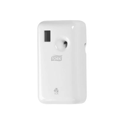 Диспенсер пластиковый для освежителя воздуха Tork A1, белый, 562000