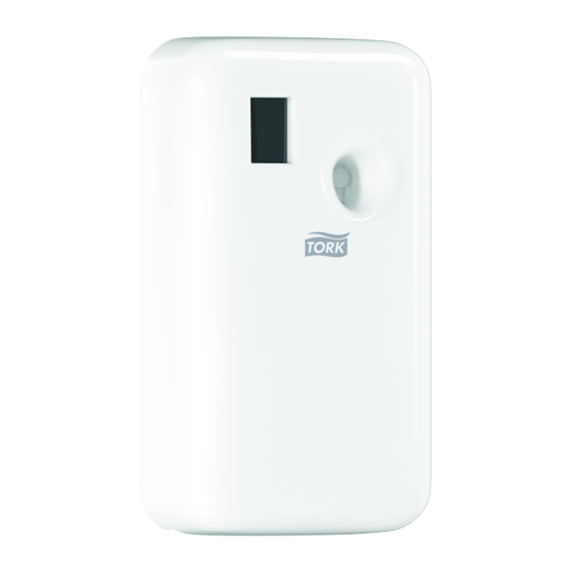 Диспенсер пластиковый для освежителя воздуха Tork A1, белый, 562000 - изображение 2