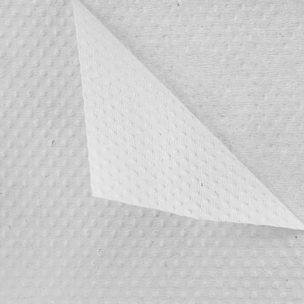 Полотенца бумажные Lime листовые, V-слож, 1-сл, светло-серые, 200шт/пач, 20пач/кор, 261353 - изображение 3