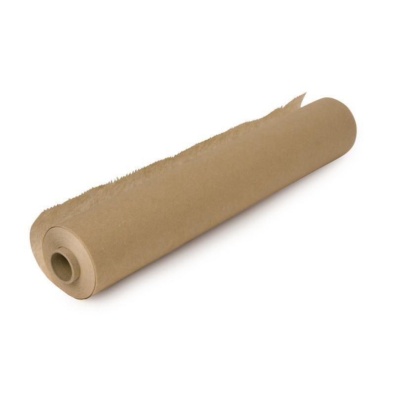 Бумага для выпечки Bakery Line в рулоне, 0,38х50м, силиконизированная, коричневая, в упаковке