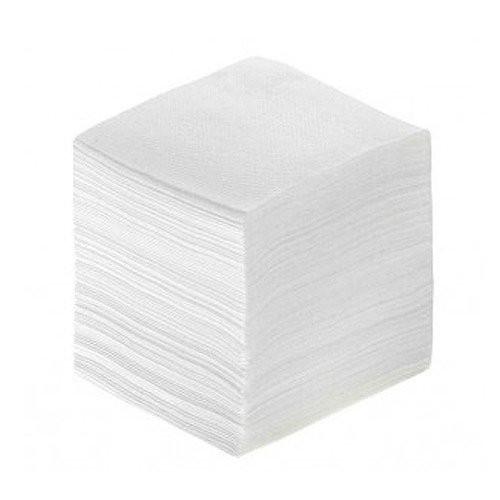Бумага туалетная Lime листовая, V-слож, 2-сл, белая, 200л/пач, 250840 - изображение 1