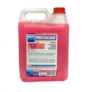 Средство чистящее для санузлов Мегасан, 5л, с дезинфиц.эффектом, против минер.-органич. загрязнений