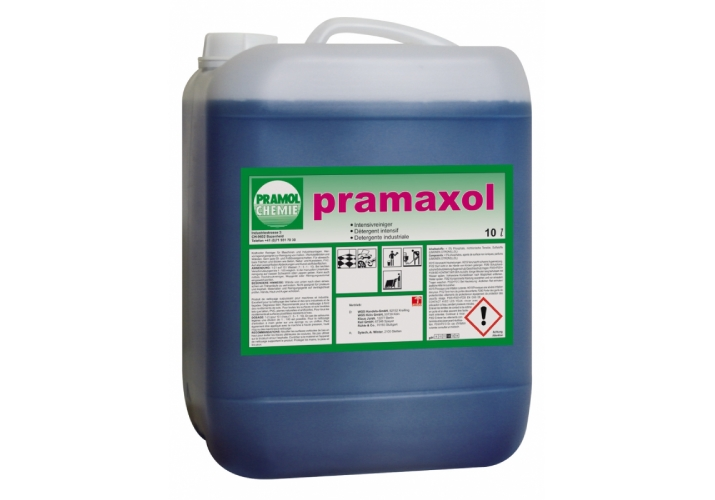 Средство чистящее для производственных полов, поверхностей Pramol Pramaxol,10л