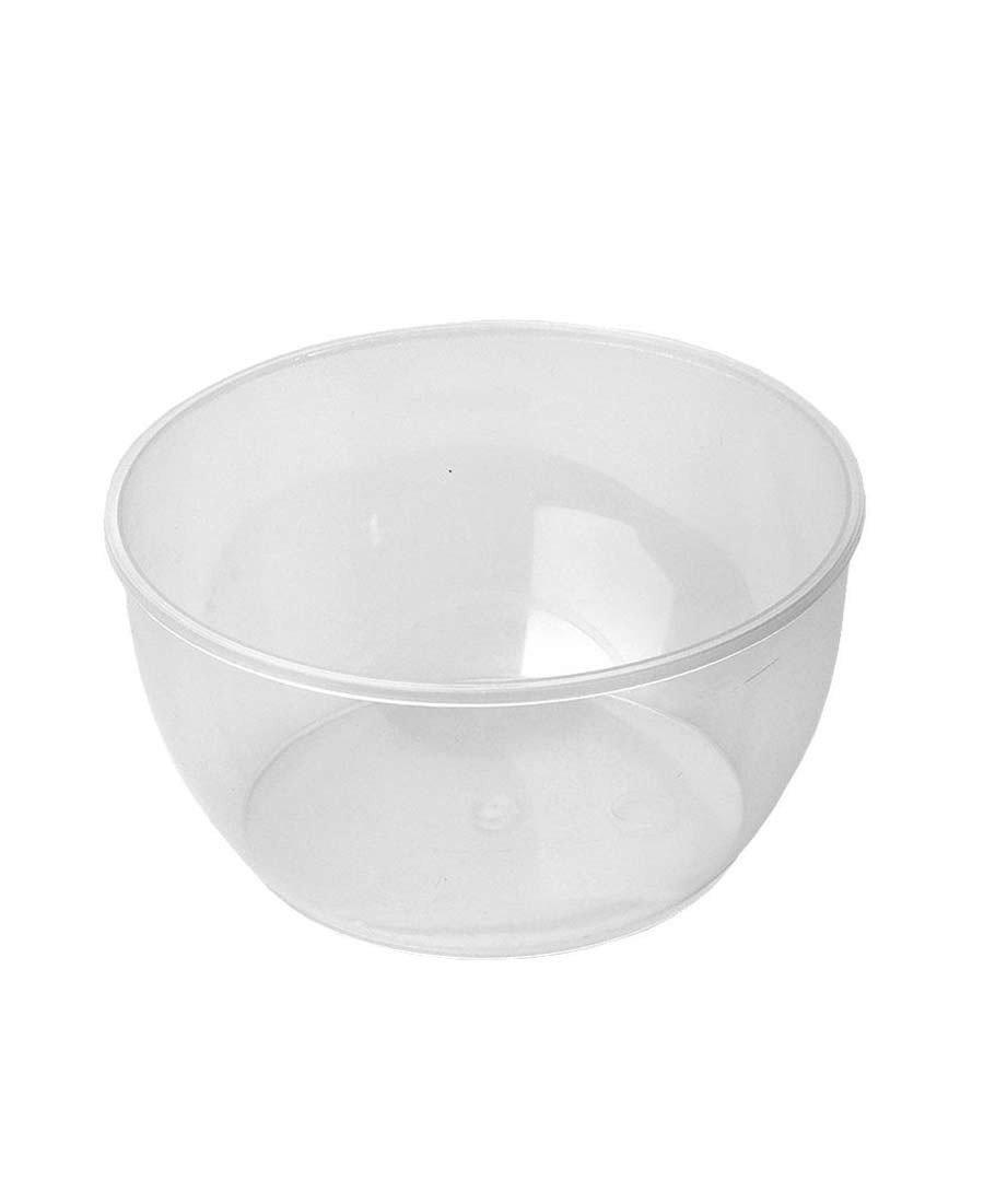 Контейнер пластиковый 360мл, D112мм, круглый, без крышки, 400шт/кор (ДП)
