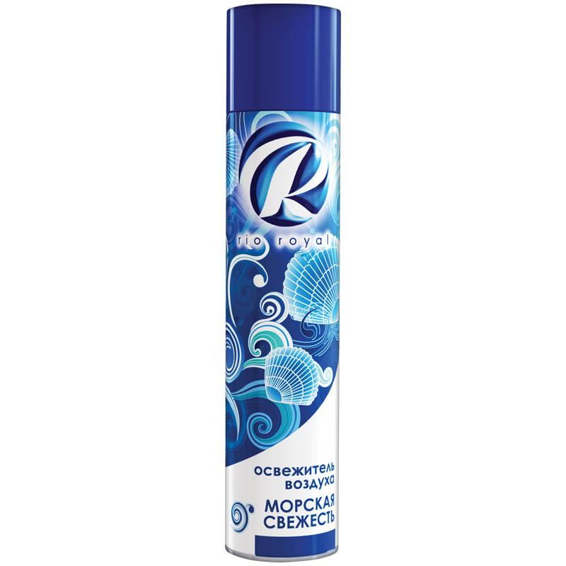 """Освежитель воздуха Rio Royal """"Морская свежесть"""", 300мл, аэрозоль"""