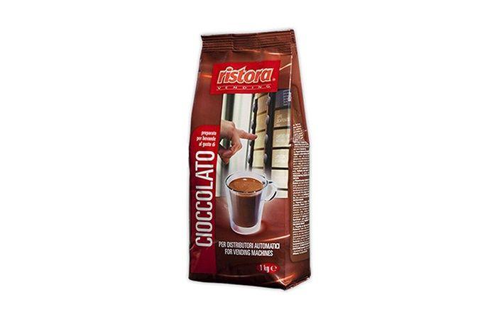 """Горячий шоколад Ristora """"Dabb"""", 1кг, для вендинга"""